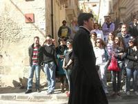 Infiorata 2010 - Corteo Barocco - 16 maggio 2010  - Noto (2714 clic)