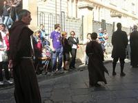 Infiorata 2010 - Corteo Barocco - 16 maggio 2010  - Noto (2488 clic)