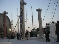 GARIBALDI TALL SHIPS REGATTA - 16 aprile 2010  - Trapani (1780 clic)