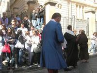 Infiorata 2010 - Corteo Barocco - 16 maggio 2010  - Noto (2620 clic)