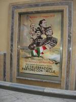 ricorrenza del 150° Anniversario dello Sbarco dei Mille (11 maggio 2010) - 9 maggio 2010   - Marsala (4882 clic)
