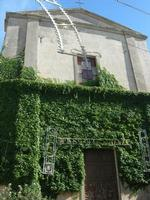 Chiesa Maria SS. dell'Udienza - 31 agosto 2010  - Giuliana (4565 clic)