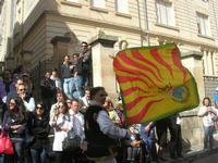 Infiorata 2010 - Corteo Barocco - 16 maggio 2010  - Noto (2891 clic)
