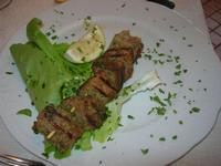 involtini di carne di vitello - Busith - 1 novembre 2010  - Buseto palizzolo (2458 clic)