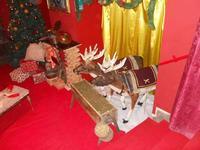 la casa di Babbo Natale - 4 dicembre 2010   - Caltagirone (2098 clic)
