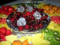 composizione di frutta - Parco Elimi - 26 giugno 2010  - Segesta (6262 clic)
