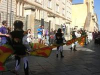 Infiorata 2010 - Corteo Barocco - 16 maggio 2010  - Noto (2632 clic)
