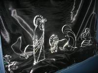 Presepe - natività - 4 dicembre 2010  - Caltagirone (1906 clic)