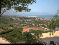 Veduta dal Belvedere  - Campofelice di roccella (6295 clic)