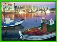 Marsala - il porto  - Marsala (2997 clic)