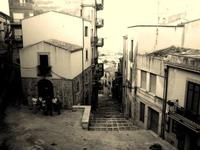 SALEMI-PIAZZETTA DEL MUNICIPIO  - Salemi (2630 clic)