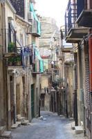 SUGGESTIVO VICOLO CORLEONESE  - Corleone (3845 clic)