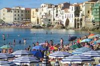 Spiaggia di Cefalù  - Cefalù (3459 clic)
