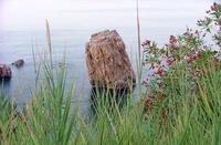 panorama naturalistico  - Castel di tusa (5751 clic)