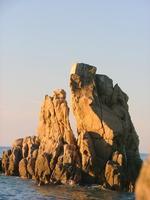 panorama naturalistico  - Castel di tusa (7100 clic)