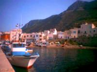 Barche  - Marettimo (4838 clic)