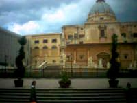 Piazza Vergogna PALERMO Adriana Vientosdecolor