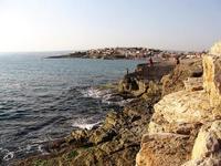 panorama marino  - Cava d'aliga (4219 clic)