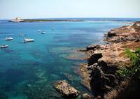 panorama marino  - Portopalo di capo passero (3861 clic)