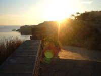 capo di milazzo - tramonto  - Milazzo (3731 clic)
