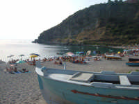 Baia del Tono.  - Milazzo (21107 clic)