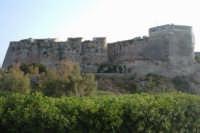 Castello  - Milazzo (12265 clic)