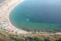 Golfo di Tono affollato di bagnanti  - Milazzo (14256 clic)