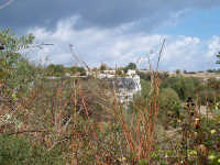 La storia dietro casa  - Cava d'ispica (4911 clic)