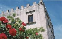 Prospetto Di Torre Rodosta  - Modica (3298 clic)