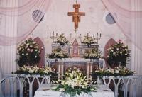 cappella di Torre Rodosta MODICA caterina rodosta