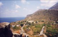 Paesaggio di Filicudi  - Eolie (5808 clic)