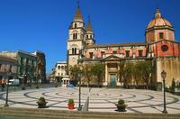 piazza duomo (Acireale) (2797 clic)