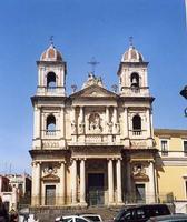 Chiesa di San Domenico   - Acireale (2123 clic)