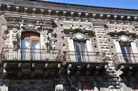 Catania Barocca (2057 clic)