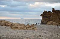 marina di Castel di Tusa e Filicudi (2336 clic)