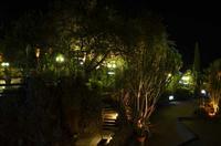 Hotel Garden Una suggestiva illagine dell'HOTEL Garden di notte.  - San giovanni la punta (2407 clic)
