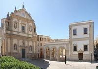 Chiesa del Collegio e Collegio dei Gesuiti - Alcamo  - Alcamo (5956 clic)