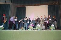 1^ SERATA DELLA SECONDA EDIZIONE DEL FESTIVAL CANORO FAI SENTIRE LA TUA VOCE - DIRETTORE ARTISTICO FREDY GAROZZO  - Trecastagni (4657 clic)