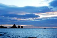 panorama marino  - Aci castello (4610 clic)