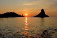 veduta marina  - Aci castello (5984 clic)