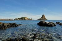 veduta marina  - Aci castello (5926 clic)
