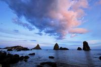 veduta marina  - Aci castello (5316 clic)