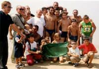 Vittoria al Paliantino 2004 GELA Giuseppe Cirignotta
