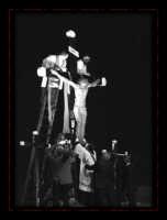 Venerdì Santo - Gesù deposto dalla Croce  - Gela (4521 clic)