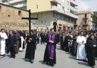La processione del Venerdì Santo  - Gela (17460 clic)