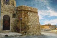 Il Bastione federiciano  - Gela (8065 clic)
