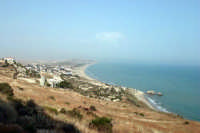 Il Golfo di Gela dalla torre di Manfria  - Gela (13186 clic)