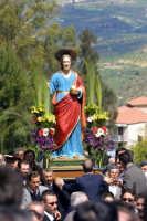 La processione della Domenica delle Palme  - Butera (5702 clic)