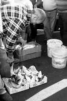 Al ritorno dalla pesca  - Gela (2922 clic)