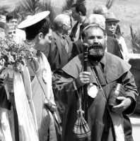 La processione della Domenica delle Palme  - Butera (5121 clic)